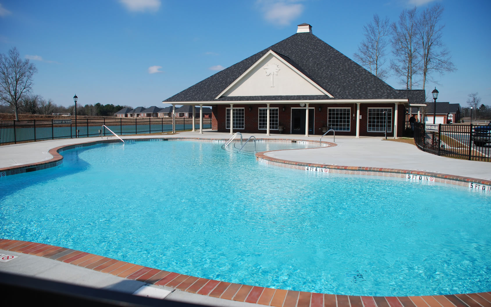 Commercial Pools & Spas by Columbia and Charleston South Carolina ...