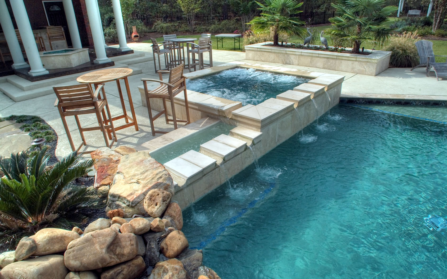 Pool Designer designer pools outdoor living central texas pool builder austin pool builder austin South Carolina Pool Designer