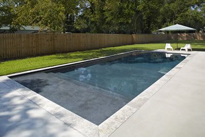 Columbia South Carolina Pool Designer 3