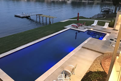 Columbia South Carolina Pool Designer 4