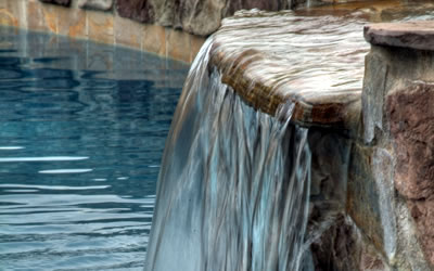 South Carolina Water Features Designer